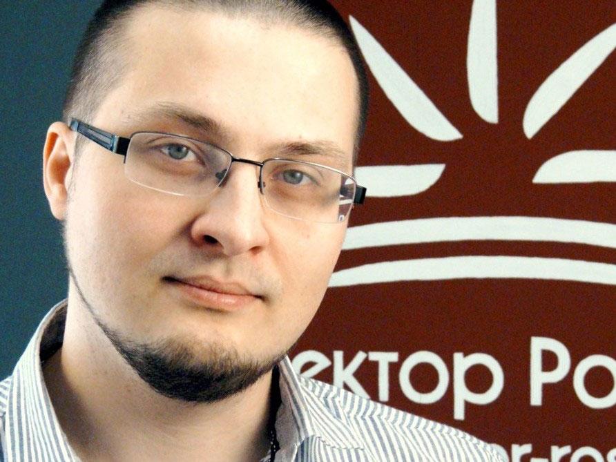 Тренер Эннеаграммы Егор Каропа